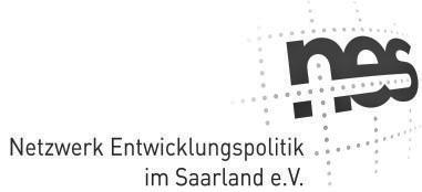 Netzwerk Entwicklungspolitik im Saarland