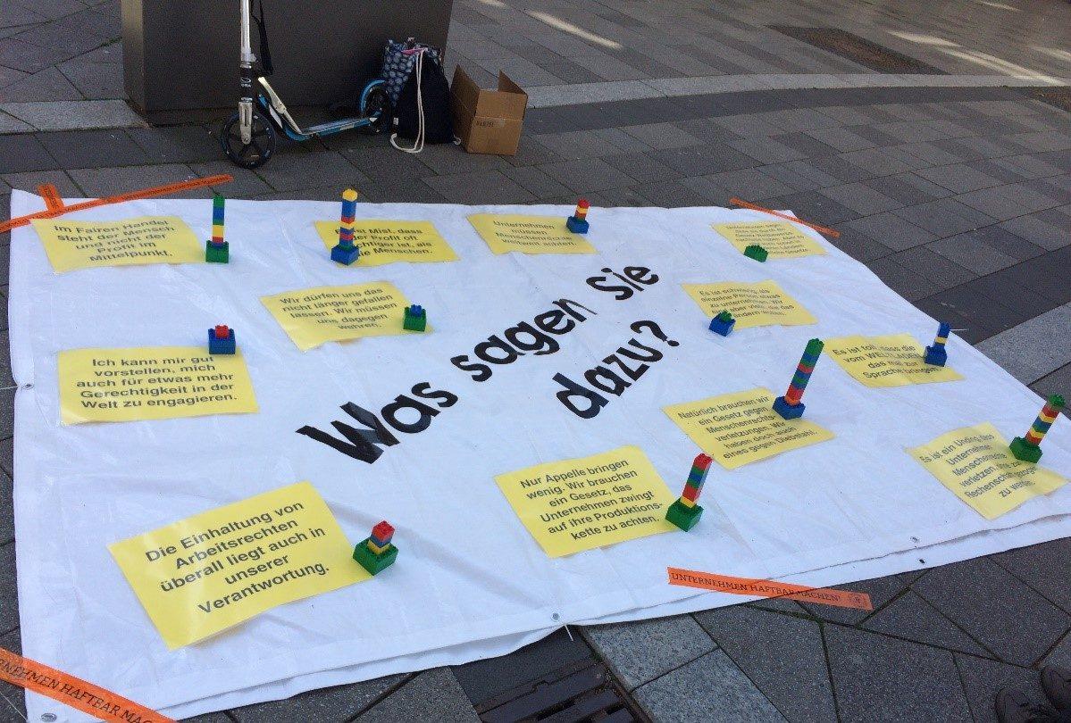 Den Schnäppchen ein Schnippchen schlagen: Aktionen und Veranstaltungen rund um den Black Friday