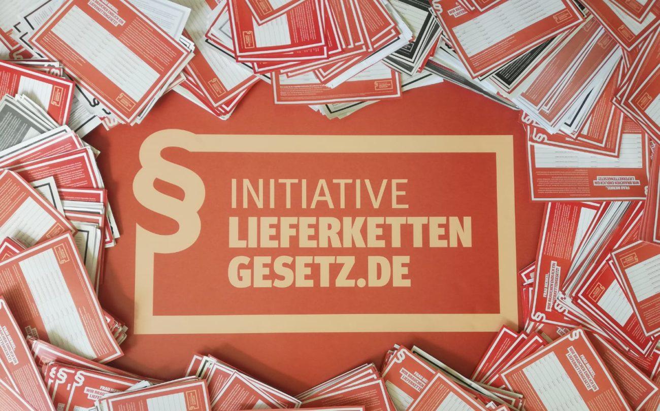 Petition an Bundeskanzlerin beendet – danke für euer Engagement!