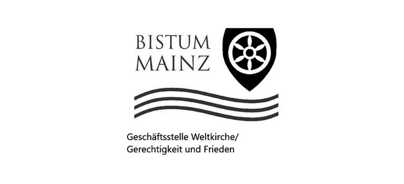 Geschäftsstelle Weltkirche/Gerechtigkeit und Frieden im Bistum Mainz