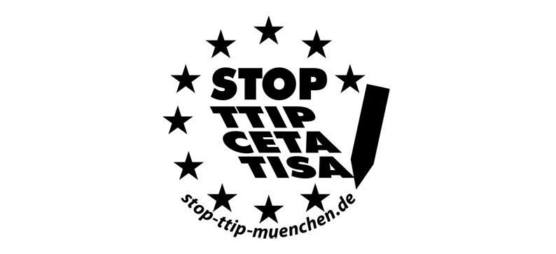 Bündnis für gerechten Welthandel München